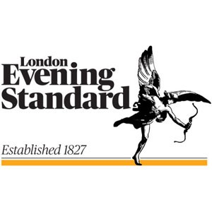 Evening standard paper